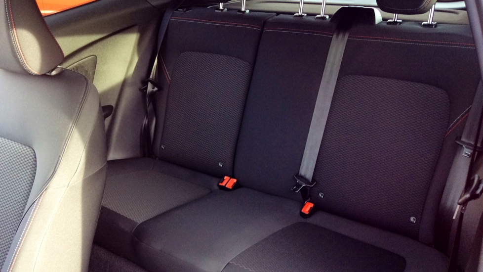 Ford Fiesta 1.0 EcoBoost ST-Line image 4