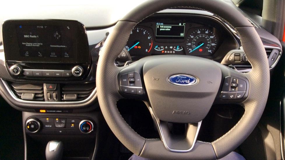 Ford Fiesta 1.0 EcoBoost ST-Line image 9