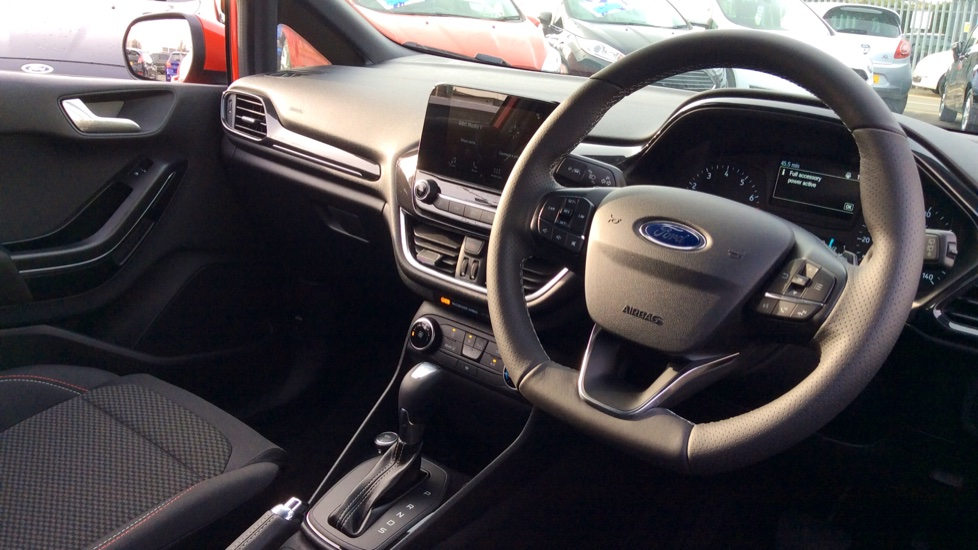 Ford Fiesta 1.0 EcoBoost ST-Line image 10