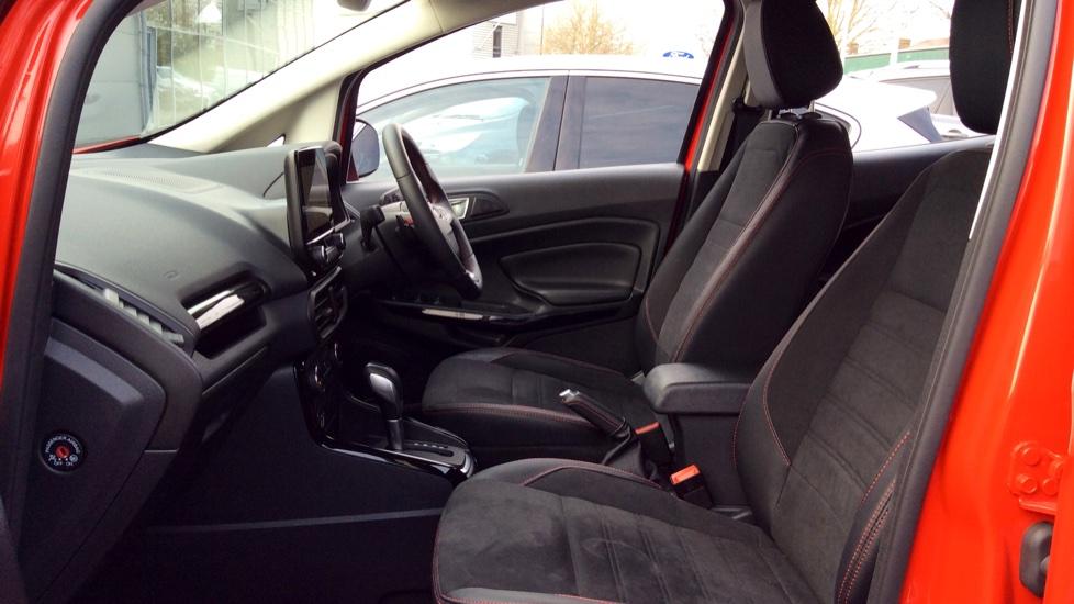 Ford EcoSport 1.0 EcoBoost 125 ST-Line image 3