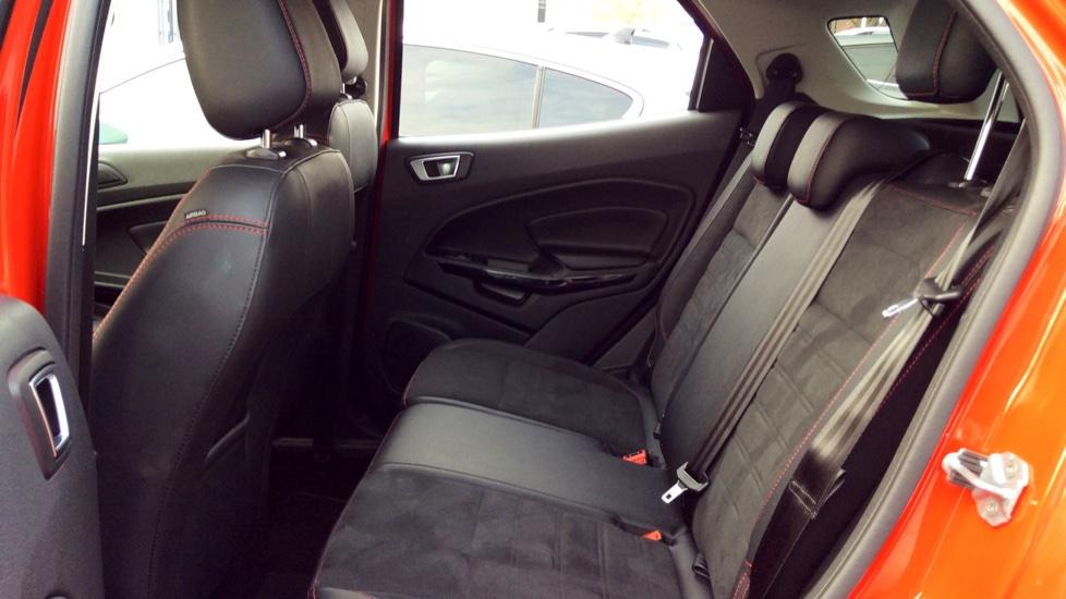 Ford EcoSport 1.0 EcoBoost 125 ST-Line image 4