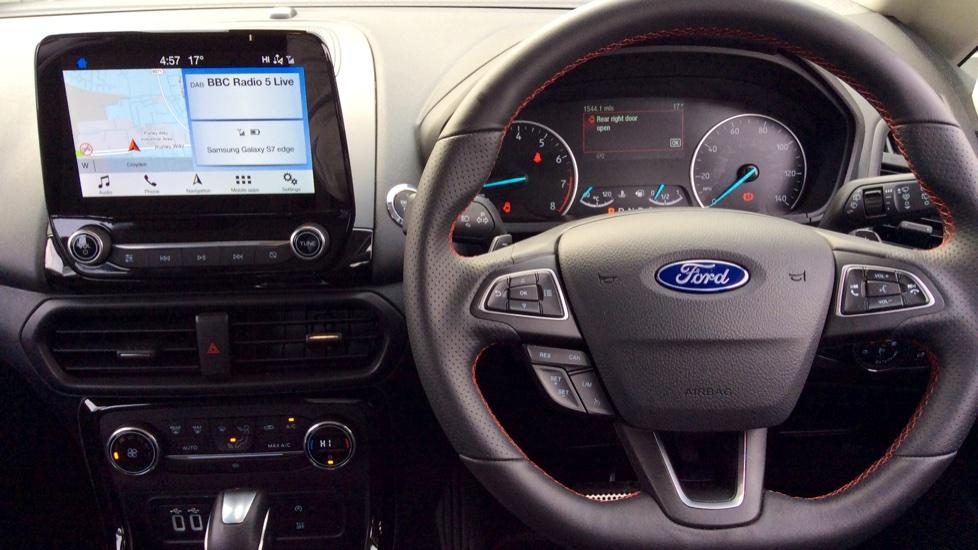Ford EcoSport 1.0 EcoBoost 125 ST-Line image 9