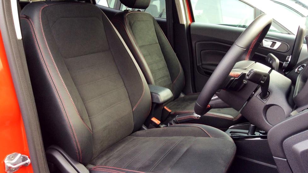 Ford EcoSport 1.0 EcoBoost 125 ST-Line image 12