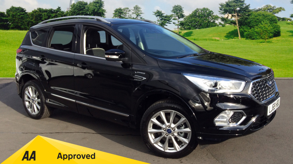 Ford Kuga 2.0 TDCi 180 5dr Diesel Automatic Estate (2019)