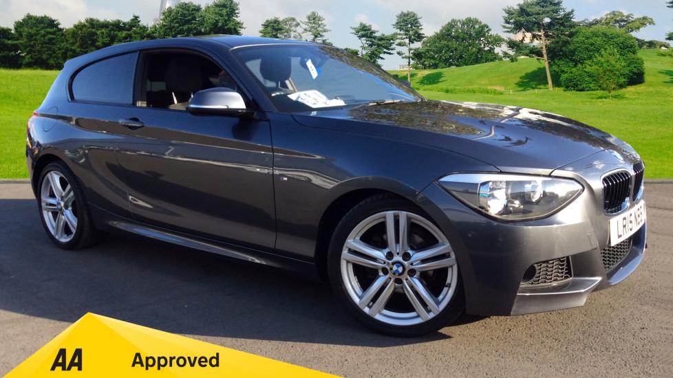 BMW 1 Series 116i M Sport 3dr 1.6 Hatchback (2015)