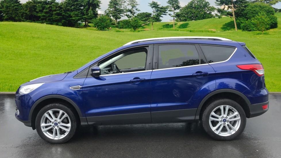 Ford Kuga 1.5 EcoBoost 182 Titanium X image 4