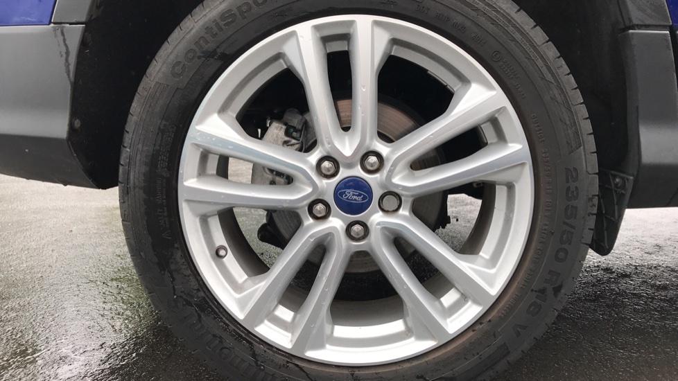 Ford Kuga 1.5 EcoBoost 182 Titanium X image 8