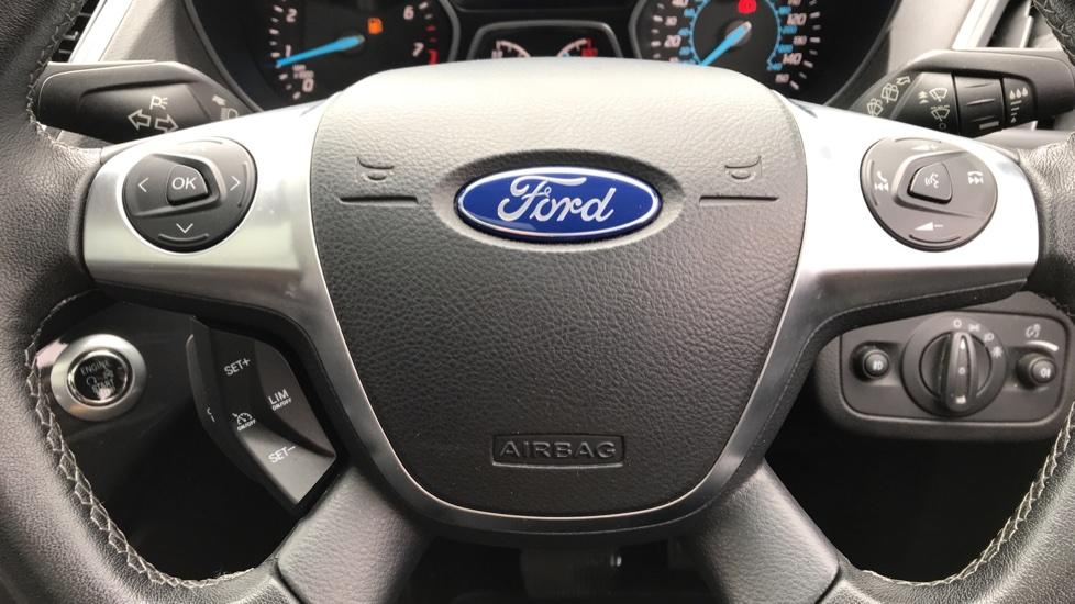 Ford Kuga 1.5 EcoBoost 182 Titanium X image 18