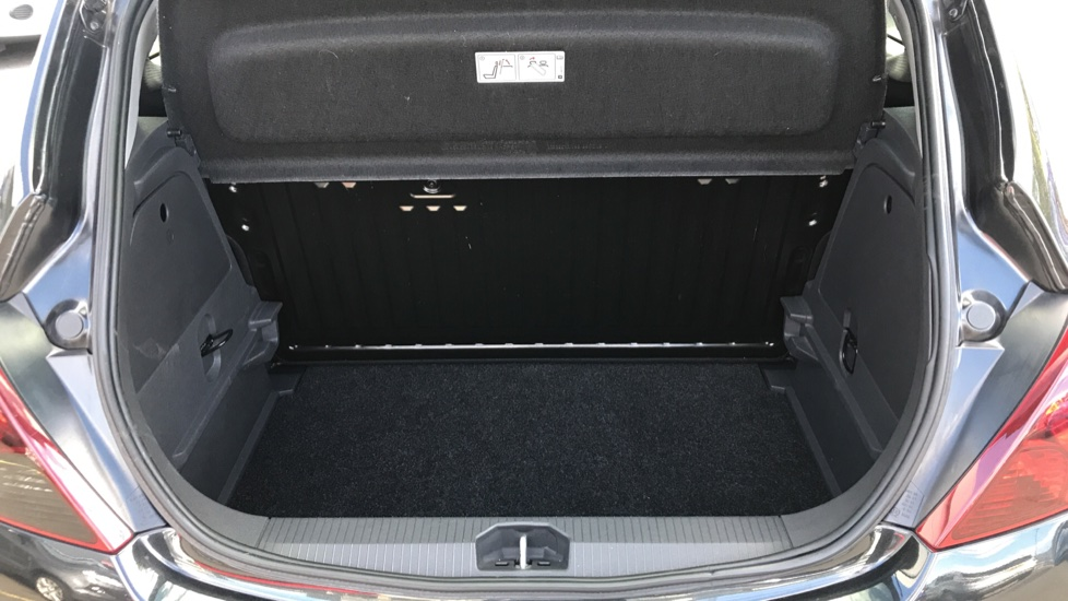 Vauxhall Corsa 1.2 Limited Edition 3dr image 10