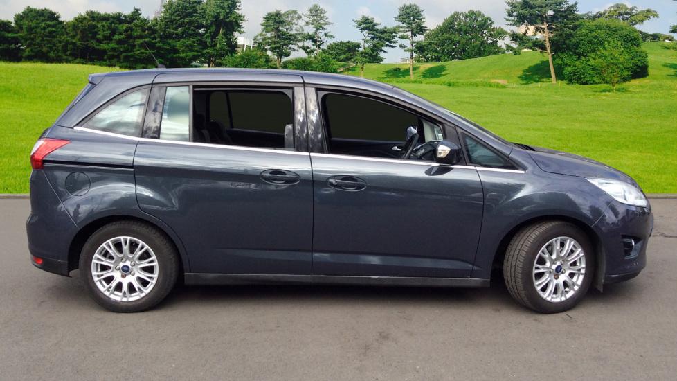 Ford Grand C-MAX 1.6 Titanium 5dr image 4