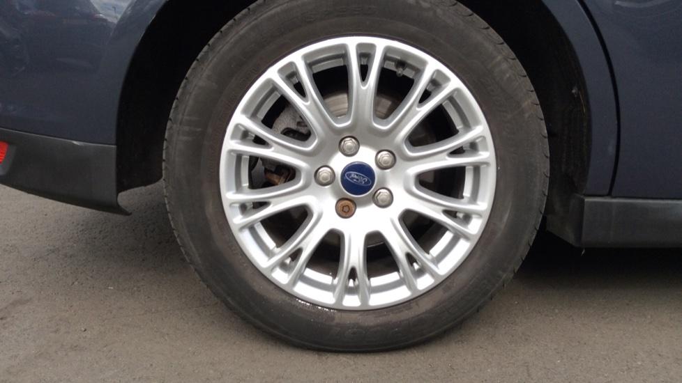 Ford Grand C-MAX 1.6 Titanium 5dr image 8
