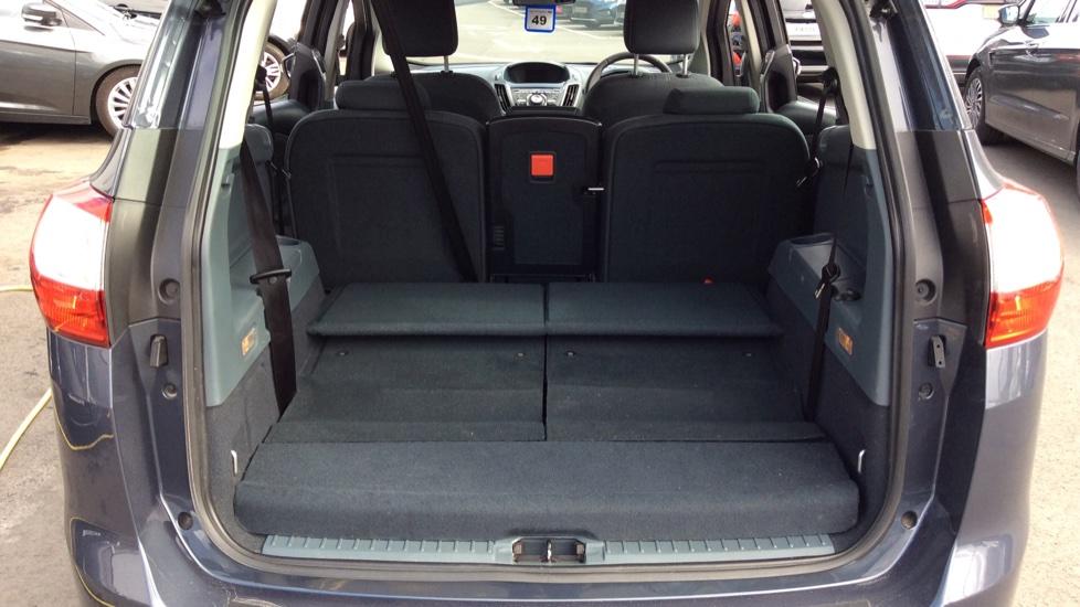 Ford Grand C-MAX 1.6 Titanium 5dr image 10