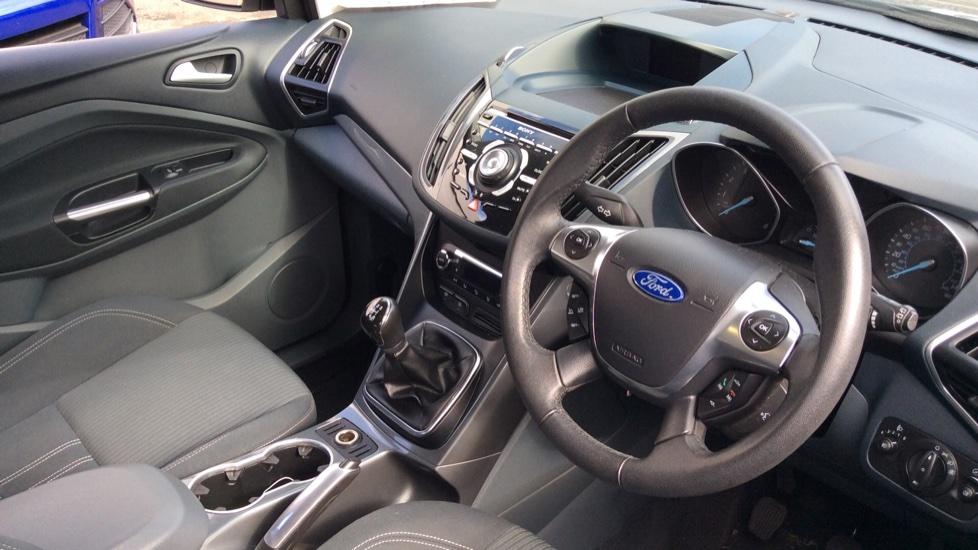 Ford Grand C-MAX 1.6 Titanium 5dr image 12