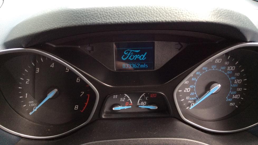 Ford Grand C-MAX 1.6 Titanium 5dr image 14