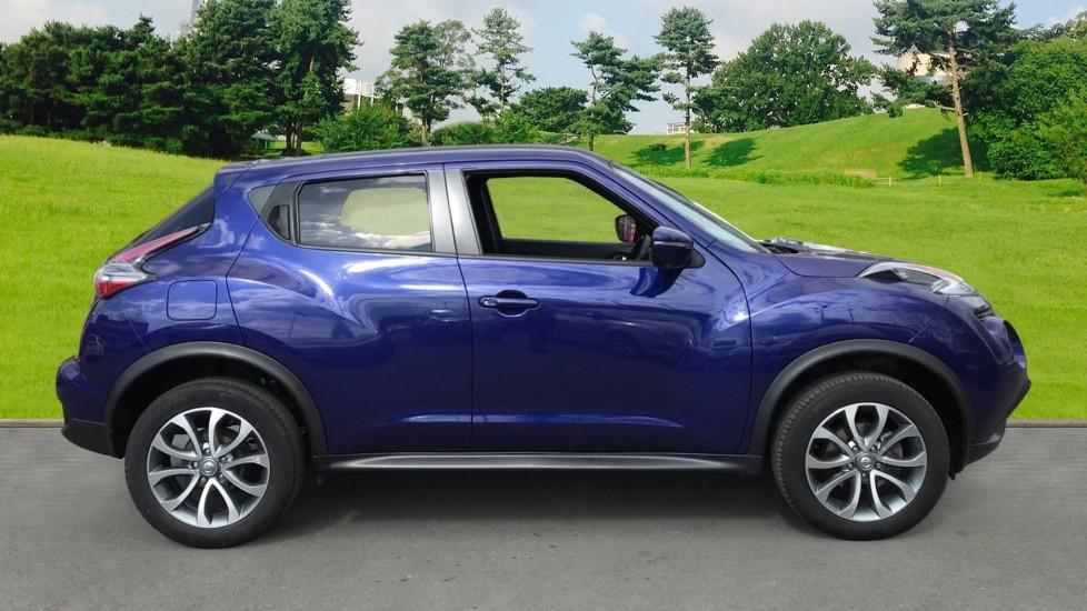 Nissan Juke 1.6 Tekna Xtronic image 4