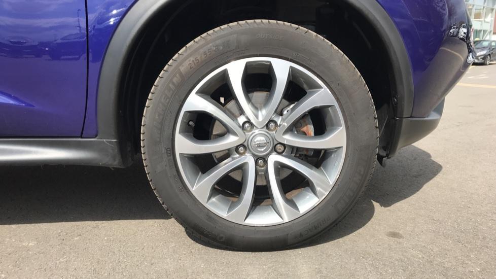 Nissan Juke 1.6 Tekna Xtronic image 8