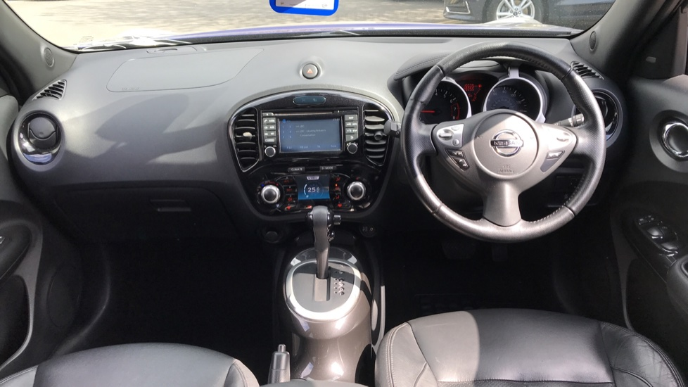 Nissan Juke 1.6 Tekna Xtronic image 11