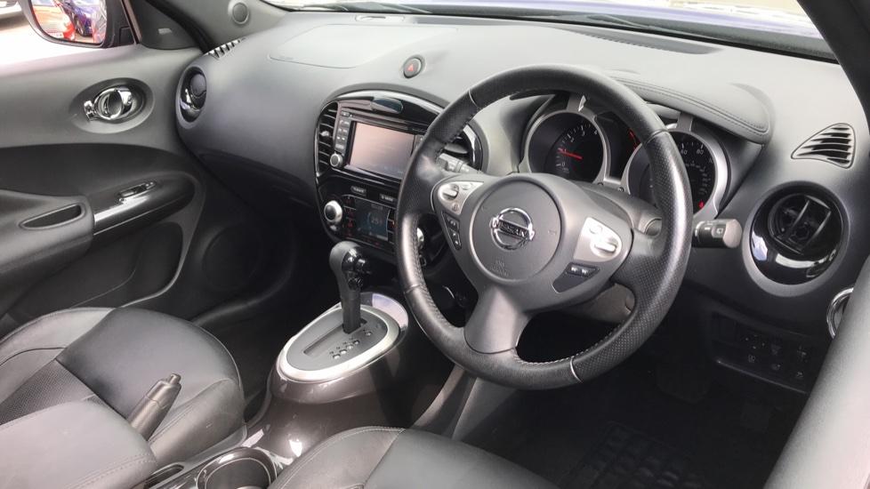 Nissan Juke 1.6 Tekna Xtronic image 12