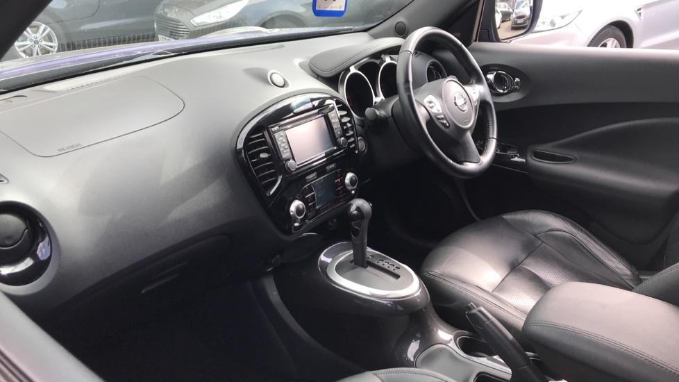 Nissan Juke 1.6 Tekna Xtronic image 13
