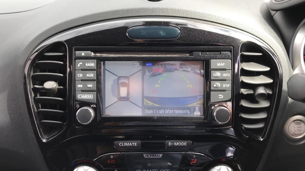 Nissan Juke 1.6 Tekna Xtronic image 15