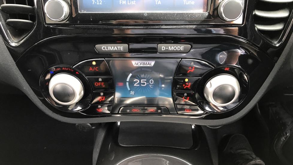 Nissan Juke 1.6 Tekna Xtronic image 16