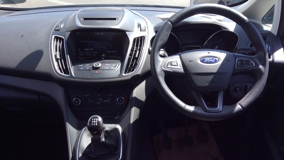 Ford C-MAX 1.6 125 Zetec 5dr image 11