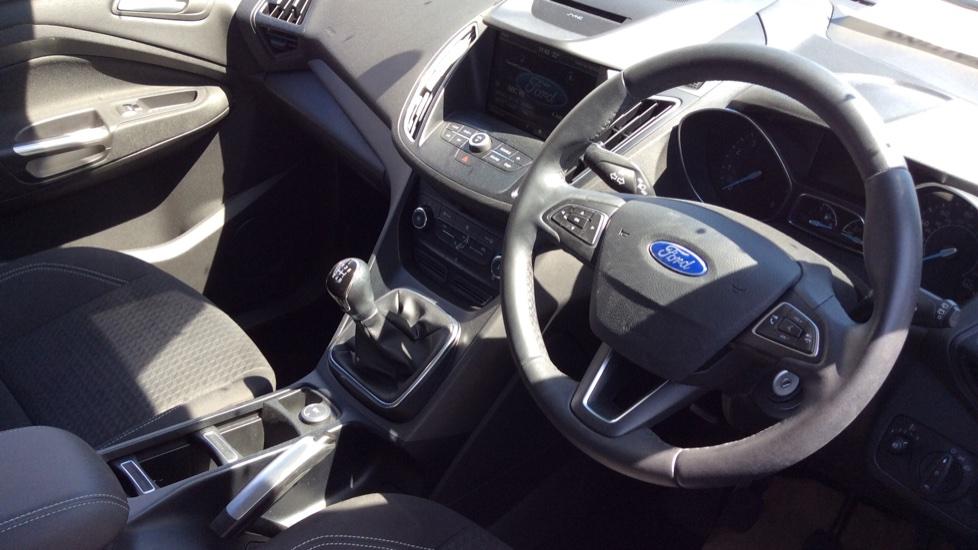 Ford C-MAX 1.6 125 Zetec 5dr image 12