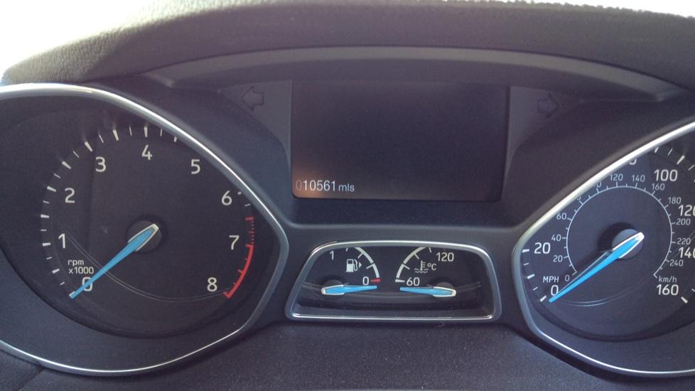 Ford C-MAX 1.6 125 Zetec 5dr image 14