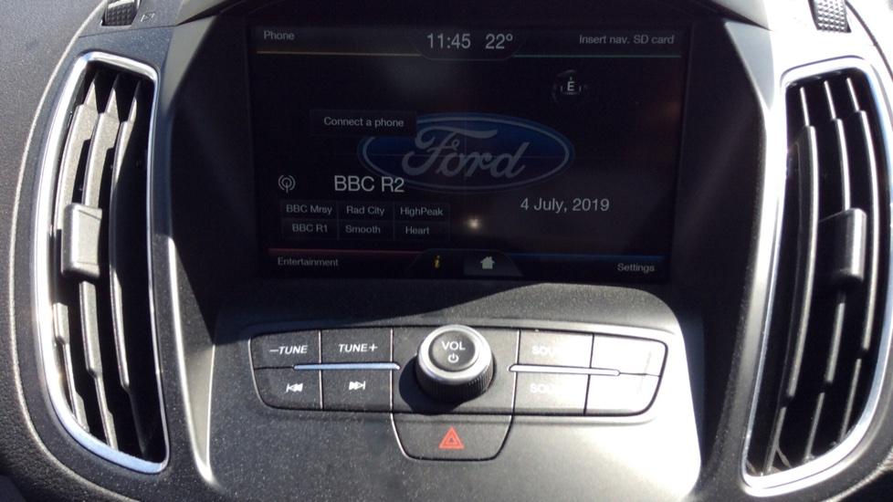 Ford C-MAX 1.6 125 Zetec 5dr image 15