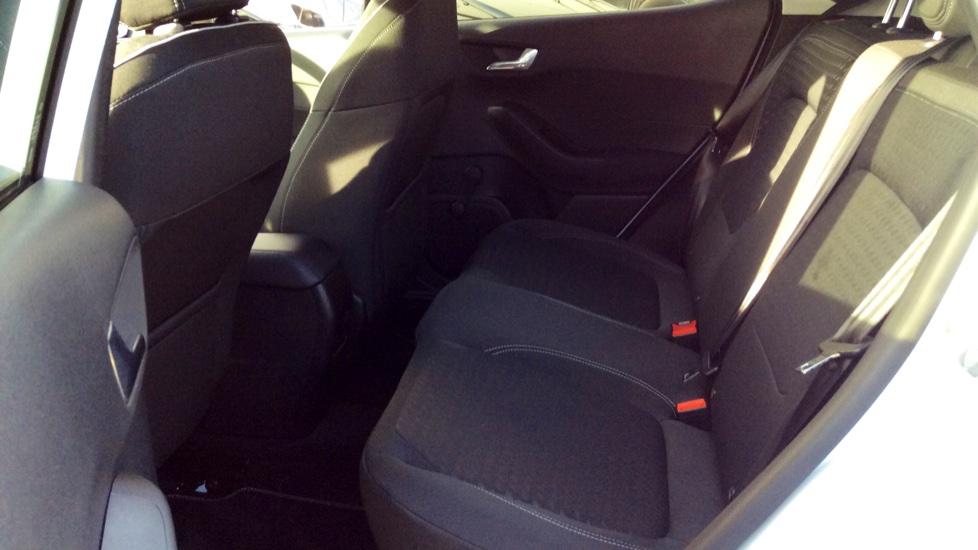 Ford Fiesta 1.0 EcoBoost Titanium 5dr image 4
