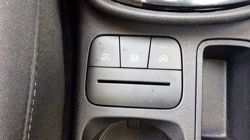 Ford Fiesta 1.0 EcoBoost Titanium 5dr image 16