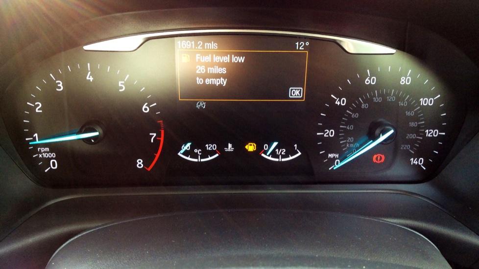 Ford Fiesta 1.0 EcoBoost Titanium 5dr image 25
