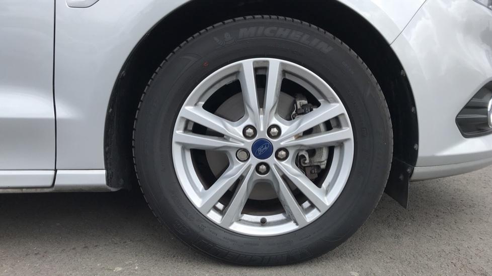 Ford S-MAX 2.0 TDCi 150ps Titanium 5dr Powershift image 8
