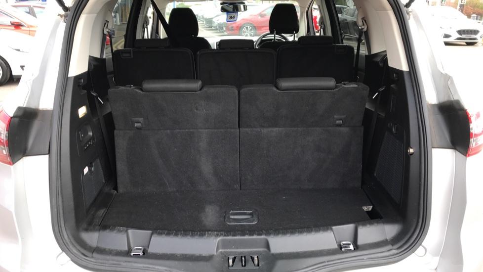Ford S-MAX 2.0 TDCi 150ps Titanium 5dr Powershift image 10