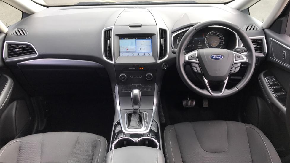 Ford S-MAX 2.0 TDCi 150ps Titanium 5dr Powershift image 11