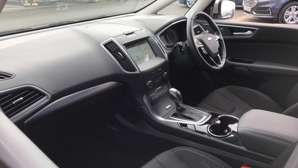 Ford S-MAX 2.0 TDCi 150ps Titanium 5dr Powershift image 13