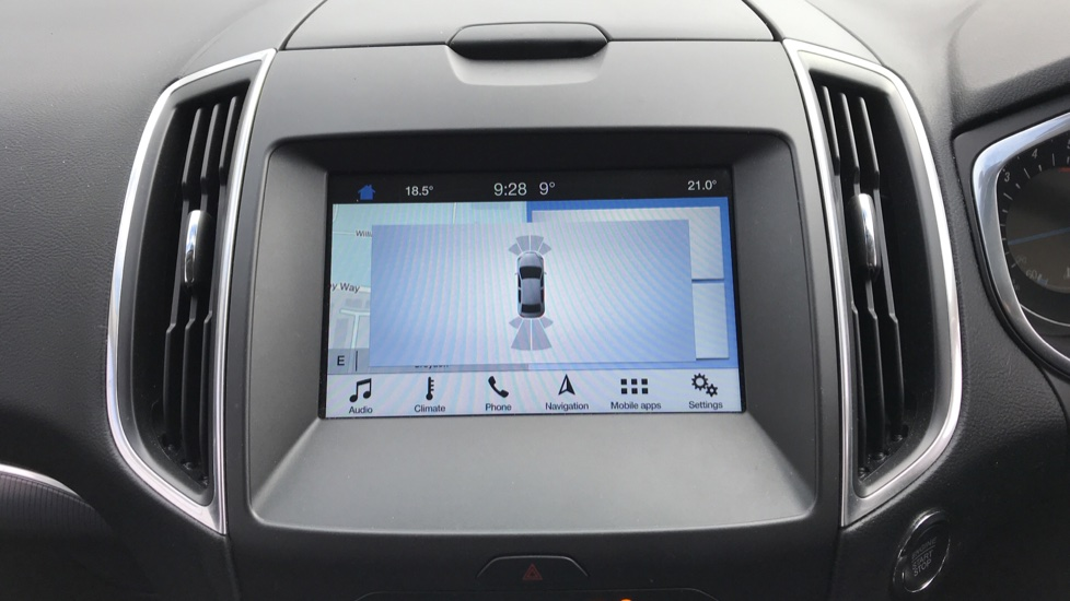 Ford S-MAX 2.0 TDCi 150ps Titanium 5dr Powershift image 15