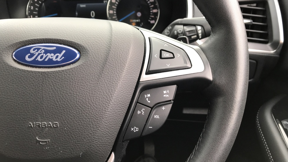 Ford S-MAX 2.0 TDCi 150ps Titanium 5dr Powershift image 19