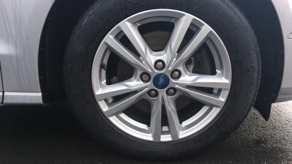 Ford S-MAX 2.0 TDCi 150 Titanium [Nav] 5dr image 8