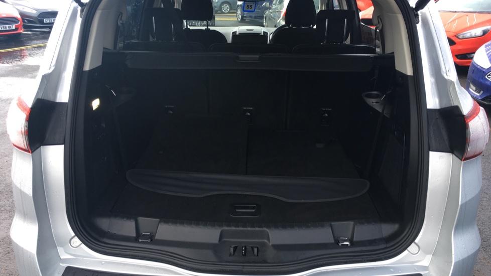 Ford S-MAX 2.0 TDCi 150 Titanium [Nav] 5dr image 10