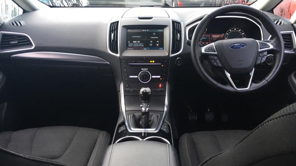 Ford S-MAX 2.0 TDCi 150 Titanium [Nav] 5dr image 11