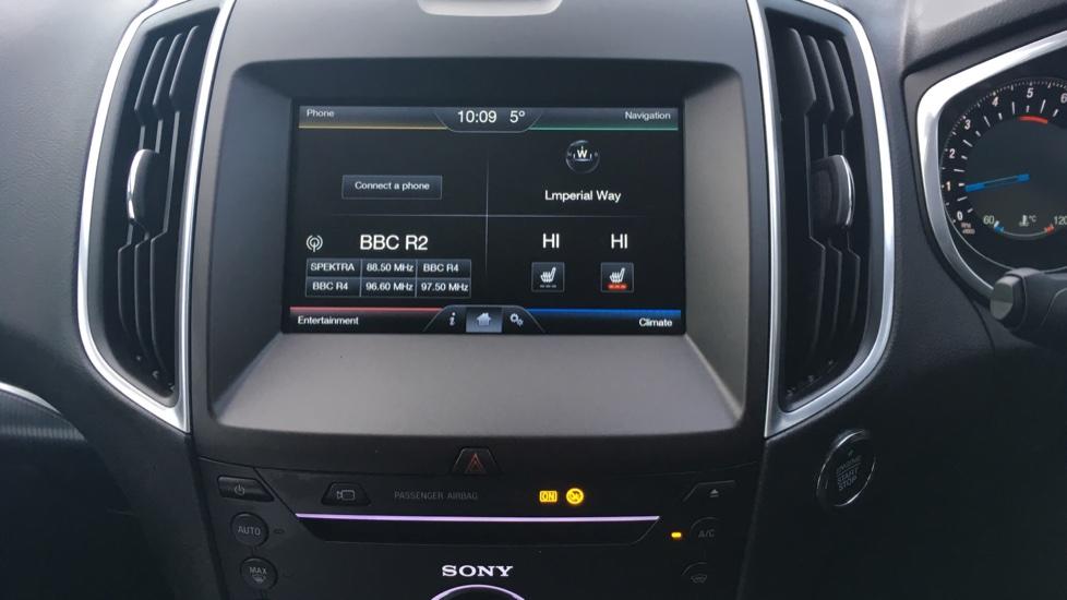 Ford S-MAX 2.0 TDCi 150 Titanium [Nav] 5dr image 15