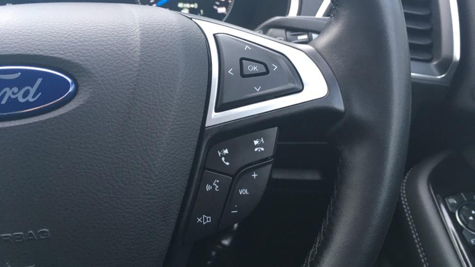 Ford S-MAX 2.0 TDCi 150 Titanium [Nav] 5dr image 19