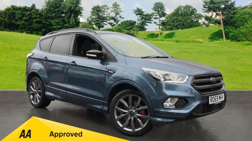 Ford Kuga 1.5 EcoBoost ST-Line Edition 2WD, Panoramic Glass Roof, SATNAV 5 door Estate (2019)