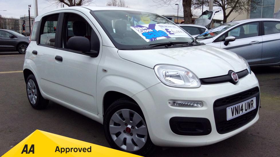 Fiat Panda 1.2 Pop 5dr Hatchback (2014) image