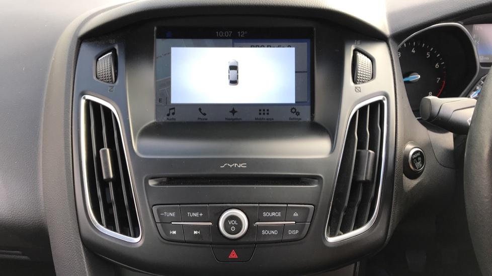 Ford Focus 1.0 EcoBoost 125ps Titanium 5dr image 15
