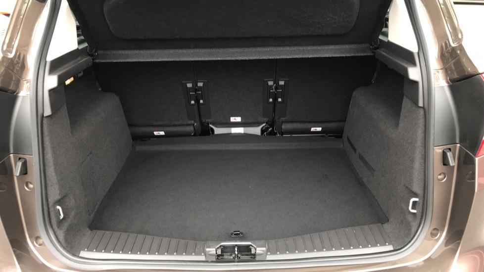 Ford C-MAX 1.5 TDCi Titanium 5dr image 10