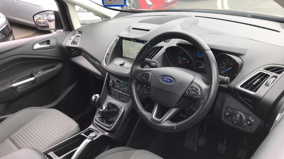 Ford C-MAX 1.5 TDCi Titanium 5dr image 12