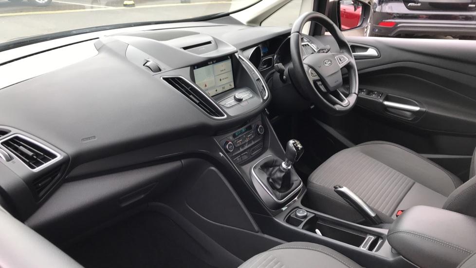 Ford C-MAX 1.5 TDCi Titanium 5dr image 13