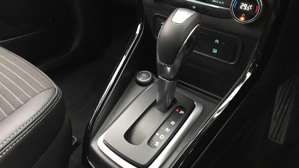 Ford EcoSport 1.0 EcoBoost 125ps Titanium image 17